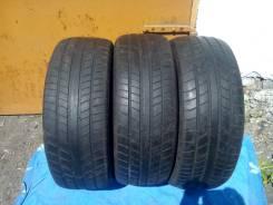 Dunlop Grandtrek PT8000. Летние, износ: 40%, 3 шт