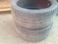 Pirelli Scorpion Ice&Snow. Зимние, без шипов, 2010 год, износ: 30%, 4 шт