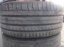 Michelin Latitude Sport. Летние, износ: 80%