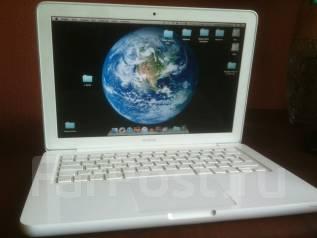 "Apple MacBook 13 2010 Mid MC516. 13"", ОЗУ 4096 Мб, диск 250 Гб, WiFi, Bluetooth, аккумулятор на 8 ч."