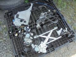 Механизм подъема двери. Toyota Voxy, AZR65 Двигатель 1AZFSE