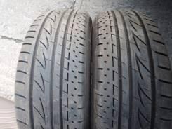 Bridgestone Playz RV. Летние, 2012 год, износ: 5%, 2 шт
