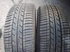 Bridgestone B250. Летние, 2008 год, износ: 5%, 2 шт