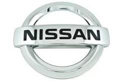 Амортизатор. Nissan Tiida, JC11, NC11, C11, SC11 Nissan Tiida Latio, SNC11, SC11, SJC11 Двигатели: HR16DE, HR15DE, K9K, MR18DE