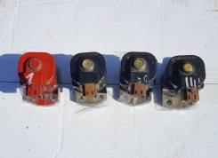 Топливные актуаторы Cummins ISX, Volvo VNL670