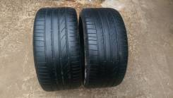 Bridgestone Potenza RE050A Run Flat. Летние, 2013 год, износ: 30%, 2 шт