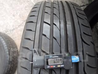 Dunlop Enasave RV503. Летние, 2014 год, износ: 5%, 1 шт