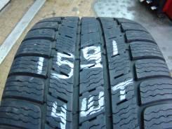 Michelin Pilot Alpin PA2. Зимние, без шипов, износ: 20%, 4 шт