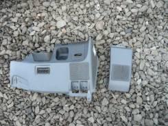 Крышка динамика. Toyota Land Cruiser, FJ80G, FJ80