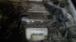 Двигатель в сборе. Mitsubishi Galant, E13A Mitsubishi Eterna Sigma, E13A Mitsubishi Galant Sigma, E13A