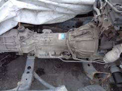 Автоматическая коробка переключения передач. Toyota Land Cruiser Prado, TRJ125, TRJ120, TRJ120W, TRJ125W Двигатель 2TRFE