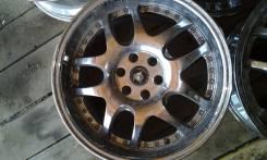 WOLF Wheels. 8.0x18, 6x114.30, ET50. Под заказ