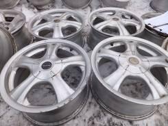 Bridgestone. 7.0x16, 5x100.00, 5x114.30, ET42, ЦО 73,1мм.