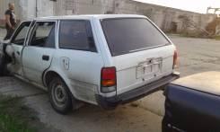 Toyota Corona. ET176, 3E