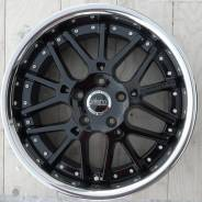 Barracuda Stiletto Rosso. 8.0x18, 5x110.00, 5x112.00, ЦО 73,1мм.