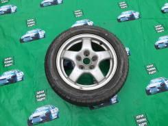 Запаска Nissan GT-S R16 5*114.3 6.5J +40. 6.5x16 5x114.30 ET40