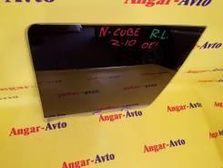 Стекло боковое. Nissan Cube, ANZ10, Z10, AZ10 Двигатели: CG13DE, CGA3DE
