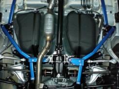 Балка. Mitsubishi Lancer Evolution, CZ4A Двигатель 4B11
