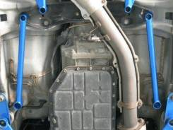 Cusco Боковые передние усилители пола для Subaru Legacy (03-09). Subaru Legacy, BP9, BL, BP, BPE, BP5 Двигатели: EJ25, EJ253, EZ30F, EJ20, EZ30D, EZ30