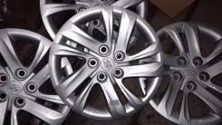"Колпак R16 7J Hyundai I40 52960-3Z000 новый. Диаметр Диаметр: 16"", 4 шт."