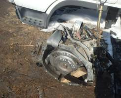 Продажа АКПП на Nissan Cefiro PA33 VQ25 RE4F04BFN40