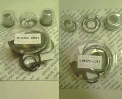 Ремкомплект крана тормозного главного AC540 / 919324-2047 / 9193242047 / Р/К