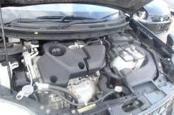 Раздаточная коробка. Nissan X-Trail, T31, TNT31 Двигатели: MR20DE, QR25DE