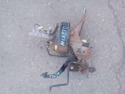 Цилиндр главный тормозной. Nissan Atlas, P2F23 Двигатель TD27