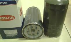 Фильтр топлива D6CB / NEW Powertech / 31945-84400 / 3194584400 / WJF-10081 / D=М24 / D=108 L=200 P=9