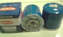 Фильтр топлива D4DA / D4AF / D4AL / 3194545000 / WJF-9007 / VIC FC-318 / FC318 / FC-317 / FC317