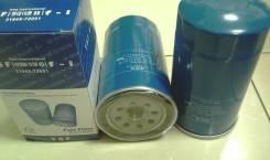 Фильтр топлива D6AC / 6D22 / D8AV / 3194572000 / 3194572001 / WJF-9502 / FC-322