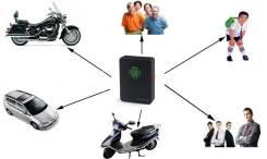 GSM маяк c функцией аудио и сигнала SOS. В наличии
