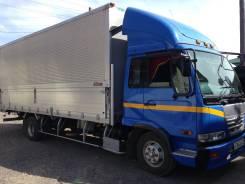 Nissan Diesel Condor. Продам Nissan Diesel Contor в Кызыле, 7 000куб. см., 5 000кг., 4x2