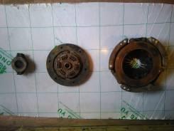Сцепление. Nissan Pulsar, FN14, FB13 Nissan Sunny, FB13 Двигатель GA15DS
