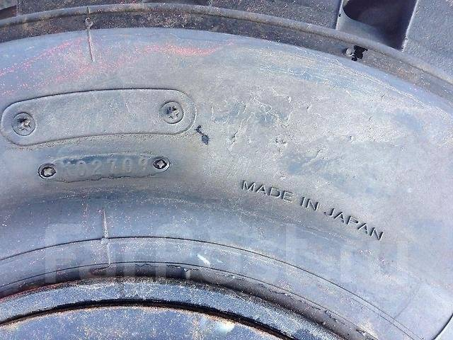 """21/8-9/6.00 Bridgestone новые с дисками. На погрузчик. x9"""""""