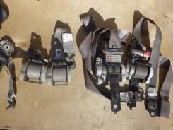 Ремень безопасности. Nissan Bluebird, EU14, HU14, ENU14, SU14, QU14 Двигатели: SR18DE, SR20DE, QG18DE, QG18DD, CD20, CD20E