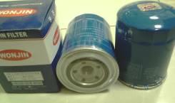Фильтр топлива 6D16 / HD8T / 3195093001 / 3195093020 / 3191593020 / WJF-9004 / ME015254 / FC-319