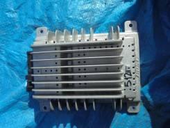 Штатный усилитель Bose Nissan Fairlady HZ33 VQ35DE. Nissan Fairlady Z, HZ33 Nissan Fairlady Двигатели: VQ35HR, VQ35DE