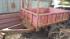 К трактору, 2014. Продам телегу, 2 000 кг.
