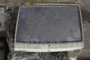 Дверь багажника. Лада 2108, 2108