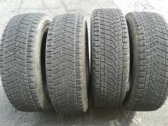 Bridgestone Blizzak DM-Z3. Всесезонные, 2005 год, износ: 30%, 4 шт