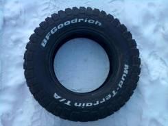 BFGoodrich Mud-Terrain T/A KM2. Всесезонные, 2013 год, без износа, 4 шт