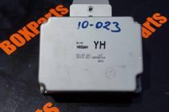 Блок управления двс. Nissan AD, WFY11, VFY11 Двигатель QG15DE