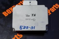 Блок управления двс. Nissan Sunny, FB15 Nissan AD, WFY11, VFY11 Nissan Wingroad, VFY11, WFY11 Двигатель QG15DE