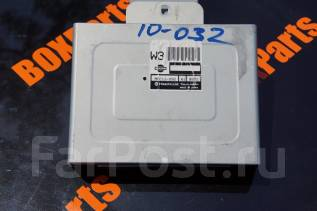 Блок управления двс. Nissan Serena, PC24, PNC24 Двигатель SR20DE