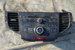 Магнитола. Honda Accord, CU1, CU2