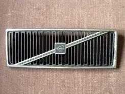 Решетка радиатора. Volvo 740