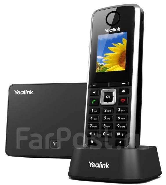 44c2086547d IP-телефон Yealink W52P