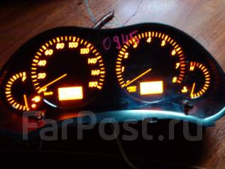 Панель приборов. Toyota Avensis, AZT250, AZT250L, AZT250W Двигатель 1AZFSE