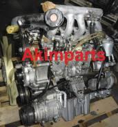 Двигатель контрактный 662 на Istana, Musso